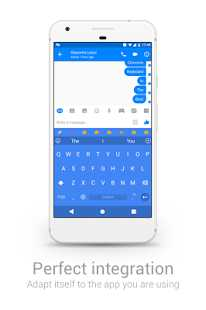 Chrooma Keyboard Pro Apk Latest Version