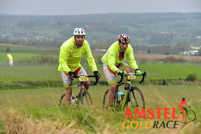 Cicloturista Amstel Gold Race