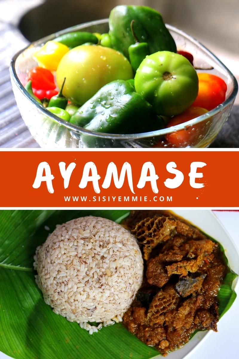 Ayamase