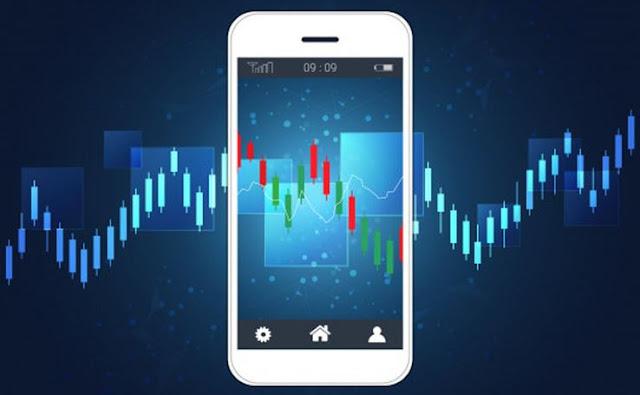 best trading app stock market