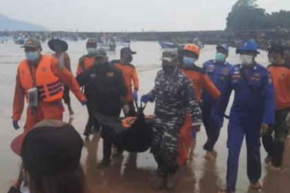 Pemancing hilang ditemukan tewas terseret arus ombak di laut selatan Banyuwangi