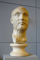 Carinus, who Diocletian defeated to win power