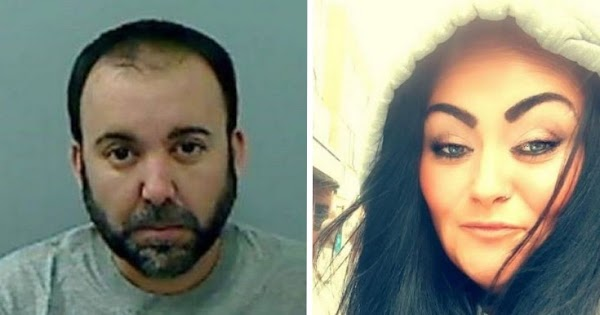 Thug Terrorised Online Date As Her Children Slept And Tortured Her With Belt