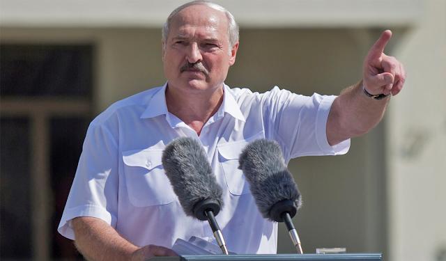 В Европарламенте не признают выборы в Белоруссии и считают Лукашенко персоной нон грата
