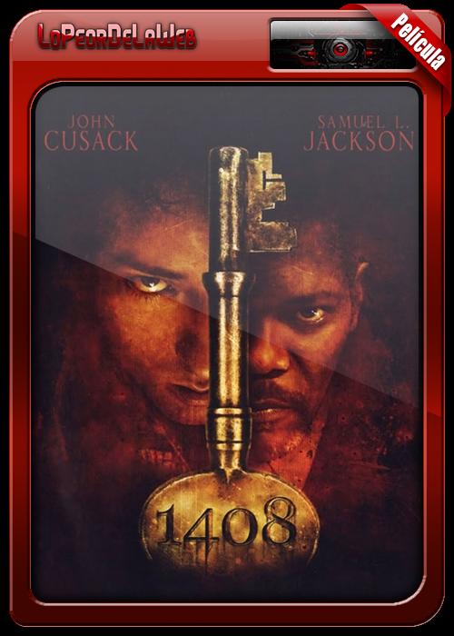 La Habitación 1408  (2007) [ 720p | Dual | Mega ]
