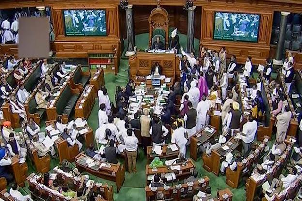 Assam assembly passes bills to create three autonomous councils