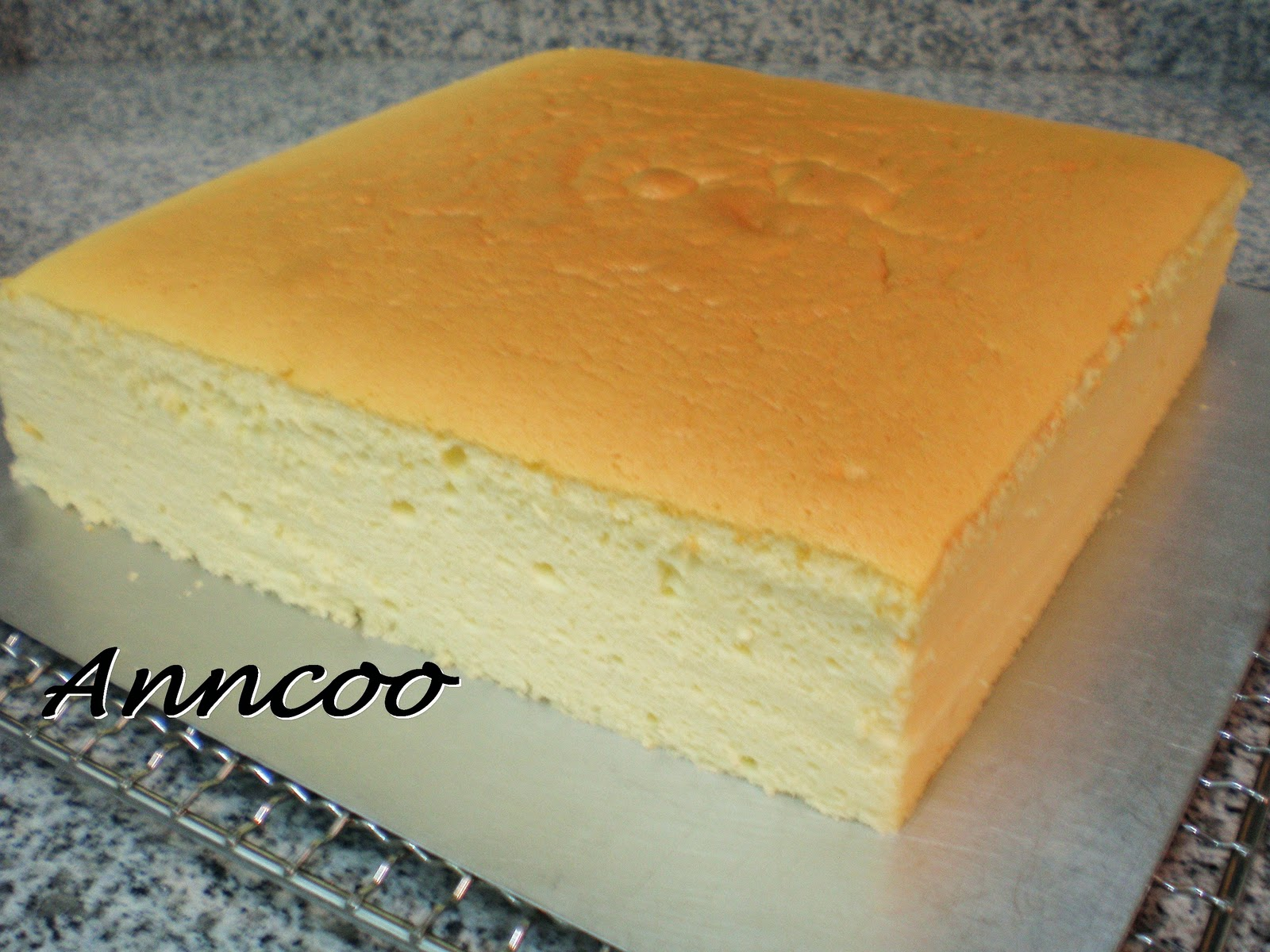 Anese Cotton Cheese Cake