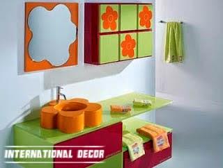 Fun Ideas For Kids Bathroom Decorations