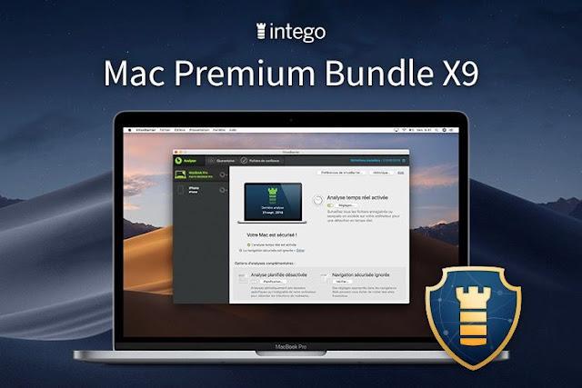 Intego Mac Premium Bundle X9 Review