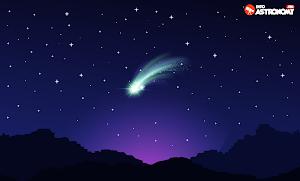 Cara Cari Tahu Objek Apa yang Dilihat di Langit