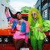 """YoYo"" é a nova parceria de Gloria Groove e Iza"