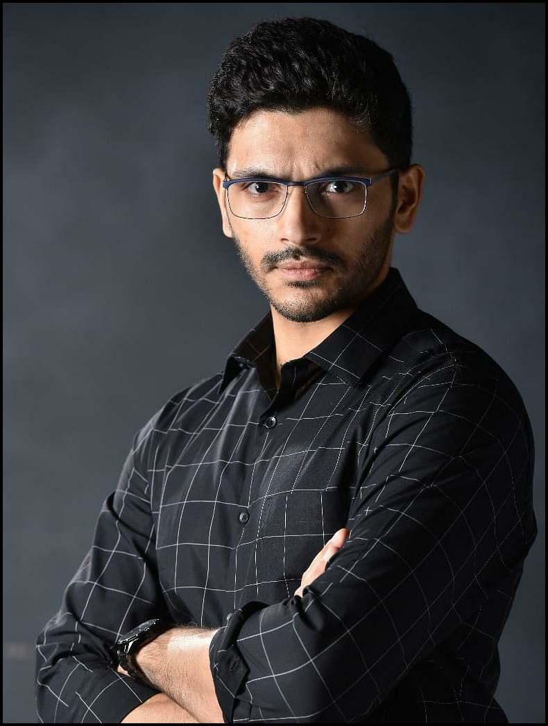 Murder In The Hills Hoichoi Web Series Cast Arjun Chakrabarty