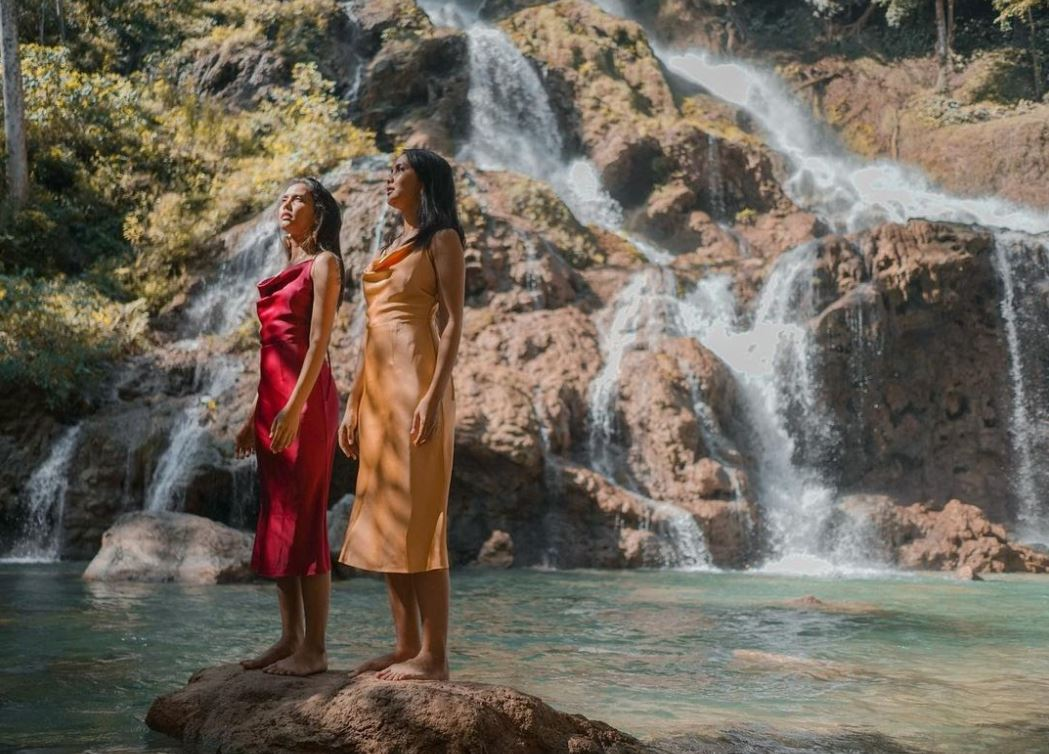 Sambut Hari Hutan Internasional, Valerie Krasnadewi dan Veronika Krasnasari Berbagi Pelajaran Hidup dari Alam