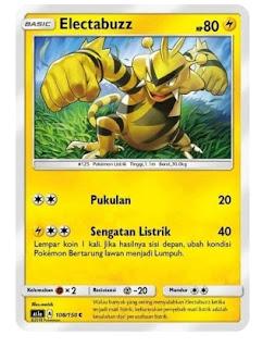 Pokemon Trading Card Blibli