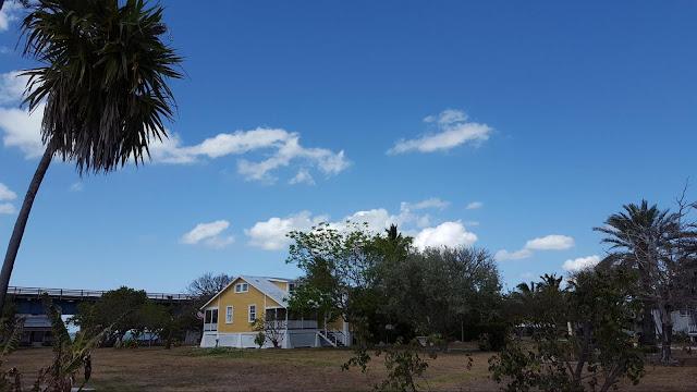 Pigeon Key : l'île abandonnée et ses bâtiments historiques