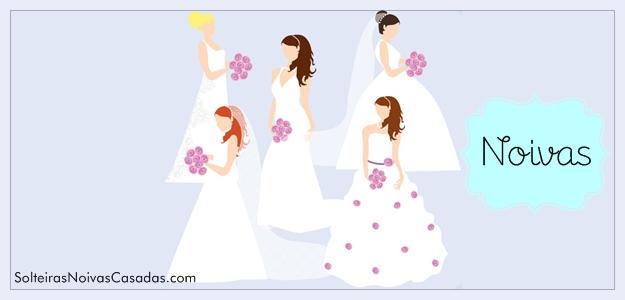 10 erros cometidos pelas noivas na preparação de seu casamento
