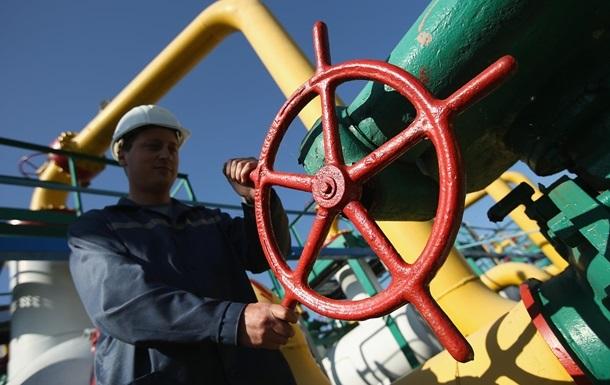 Росія і Україна провели газові переговори у Відні