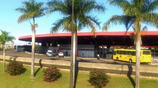 Sem policiamento fixo da Guarda Municipal de Londrina (PR), Terminal Rodoviário vira palco da insegurança