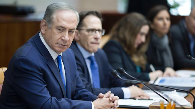 Escándalo de corrupción enturbia llegada al poder de Netanyahu