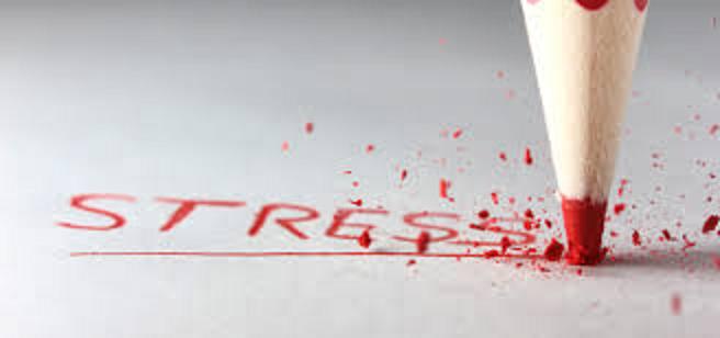 стресс простыми словами