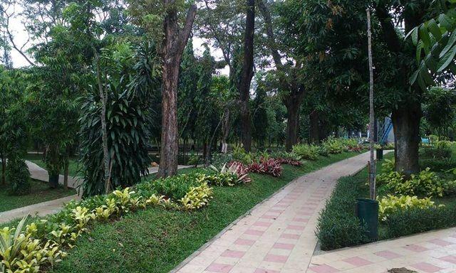 Taman Pramuka Tangerang