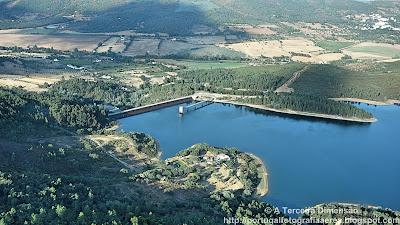 Barragem da Apartadura