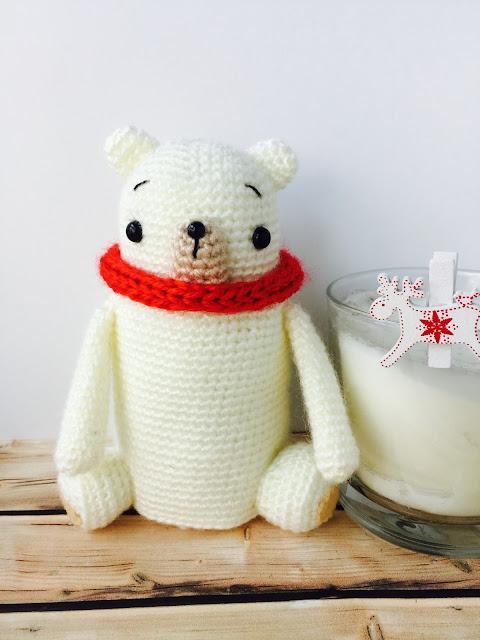 patron bertoso navidad oso polar berto rulez