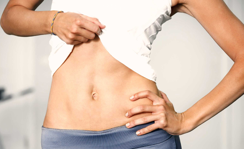12 Science-Backed Ways to Lose Belly Fat for Good