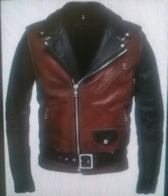 Toko Jaket Kulit Ramones, Grosir Jaket Kulit Ramones, Konveksi Jaket Kulit Ramones, Jual Jaket Kulit Ramones