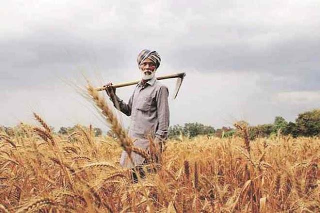 किसान अब नही रह पाएंगे ग़रीब, सरकार की ये तीन घोषणाएं बदल जायेगा किसान की किसमत