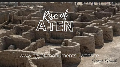 Rise of Aten