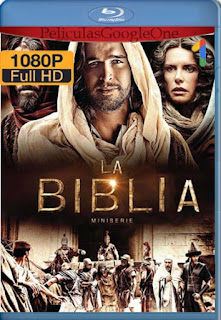 La Biblia 2013 [1080p BRrip] [Latino-Inglés] [GoogleDrive] RafagaHD