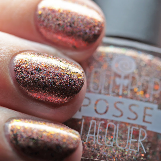Lollipop Posse Lacquer I Make Things Want Things
