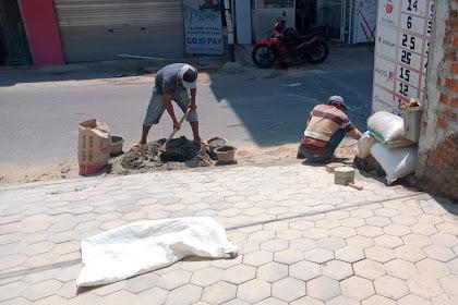 Harga Paving Block Pekanbaru Riau per m2