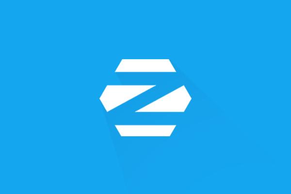Zorin OS 16 Pro Logo