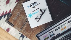 jQuery & React Essentials: Learn jQuery & React Basics