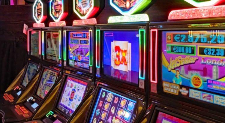 Slot Online Indonesia Sultan Play Terpercaya