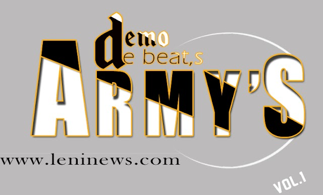 Instrumental [Army prod] demo completo [Download]