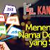 Menentukan Nama Domain yang Sesuai
