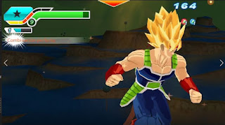 DBZ TTT MOD V1 ESTILO BT4 [FOR ANDROID Y PC PPSSPP]