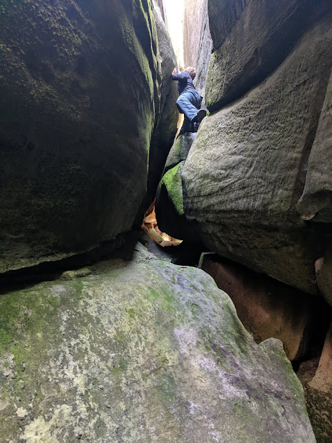 The Hiking Hokie