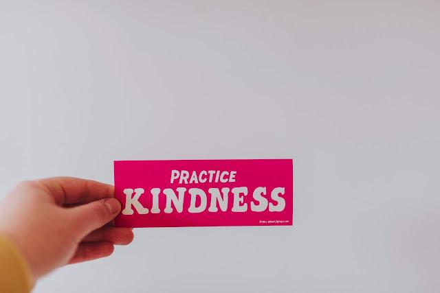 Kindness Humanity Quotes - Image Credit Unsplash