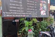 Kasmuri Waroeng Jakarta (KWJ) Berkonsep Tradisional Hadir di Tambora