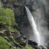 Водопад Мучуг