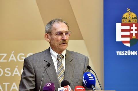 Igazságszolgáltatási vezetők: sikeres a korrupcióellenes fellépés