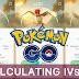 免網路和登入Google帳戶離線計算Pokemon IV值