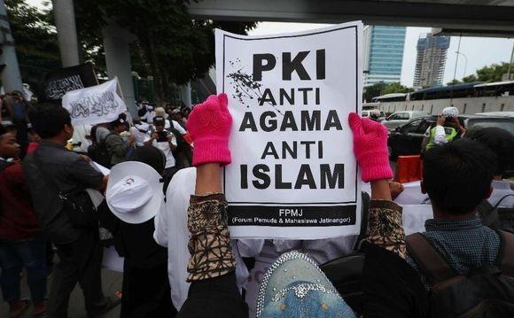 Isu Agama Masih Seksi di Kancah Politik Kita