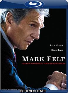 Baixar Mark Felt – O Homem que Derrubou a Casa Branca Dublado Torrent