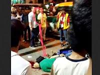 Pengalaman Bertemu Arwah Penasaran Korban Kecelakaan Maut