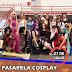 Pasarela Cosplay PalmadelRíoGo! 2019